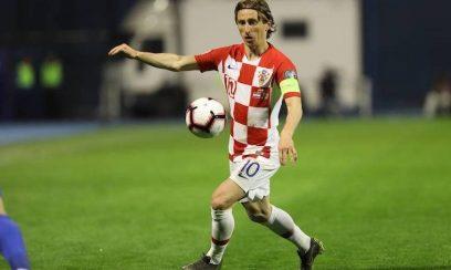 Prediksi Kroasia vs Slovakia 17 November 2019